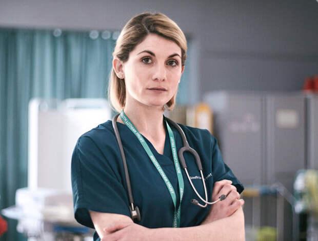 Сестра Кэт или доктор Элли?..