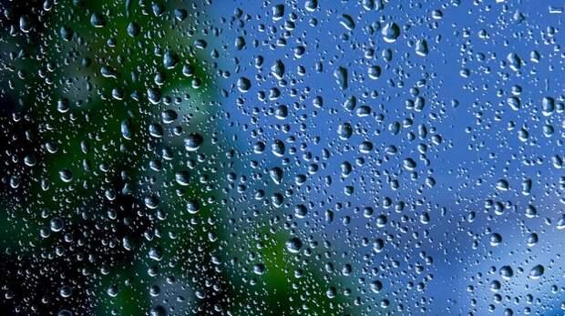 Сильные дожди ждут крымчан в последнюю субботу сентября