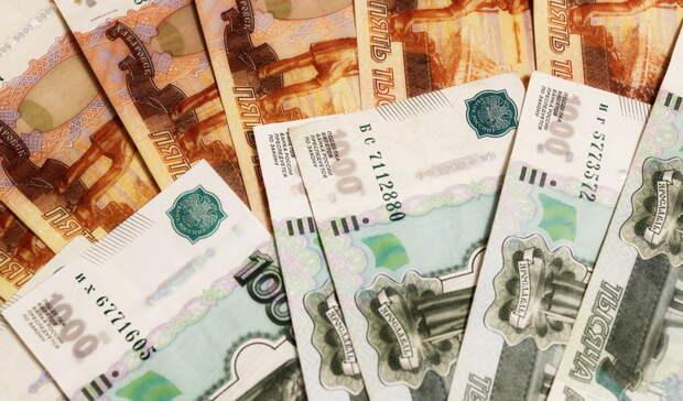 Пять бухгалтеров в Новотроицке обманули предприятие на 4 млн рублей