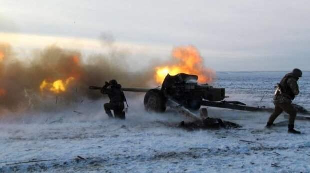 Монтян из Донецка сообщила в Киев, кто ведёт обстрелы
