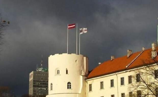 ЛатвийскаяГБ задержала латыша, грозившего взорвать «будку Левитса»