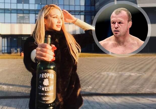 Шлеменко жестко высказался офото девушки свиски Конора нафоне хоккейной школы