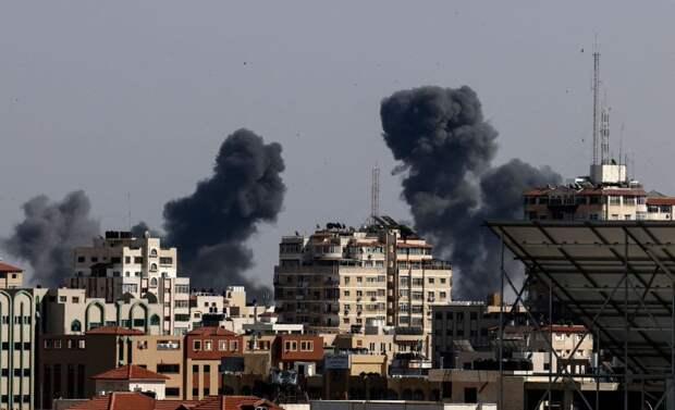 Бэкграунд майской эскалации в Палестине