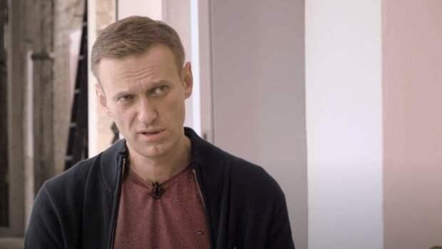 Политолог Шаповалов объяснил, почему Навальному нет места в отношениях России и США