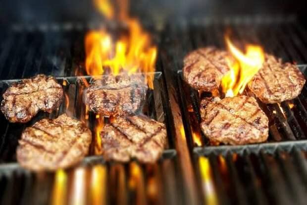 Где и как пожарить шашлык на майские праздники, не нарушая закон