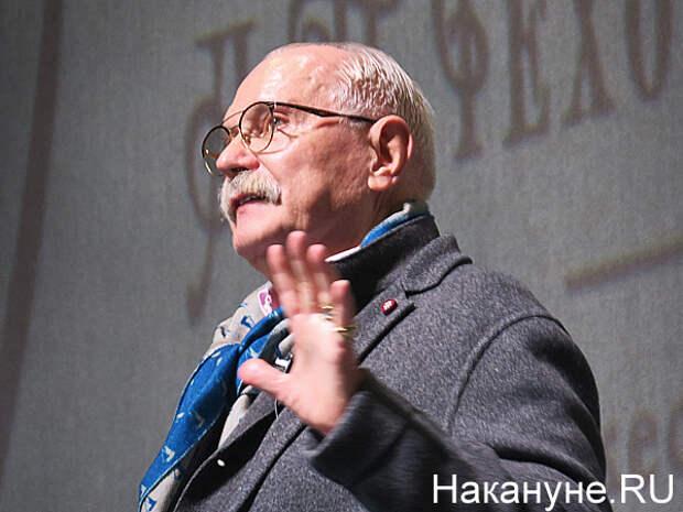 Никита Михалков(2020)|Фото: Накануне.RU