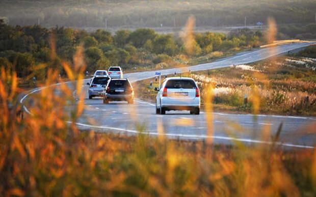 Сколько автомобилей в России приходится на тысячу жителей? Исследование