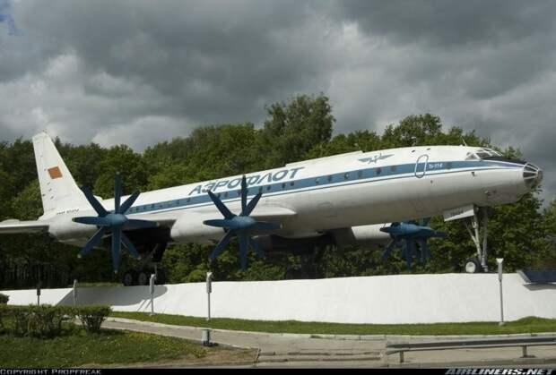 Самолет из СССР, поразивший американцев