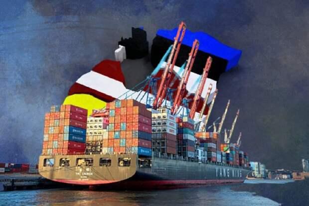 В Госдуме назвали условие возвращения российского транзита в Прибалтику