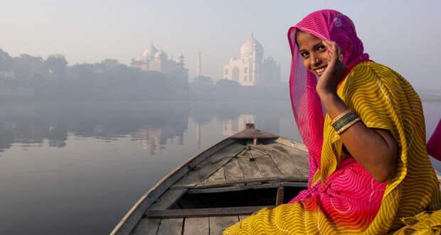 В Индию без визы: для российских тургрупп могут сделать приятное исключение