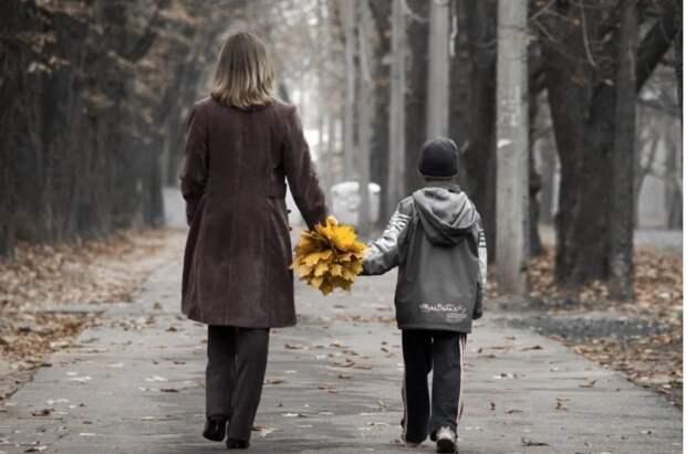 Он же детям отец, надо простить и поддержать?