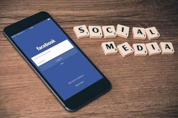 Приставы начали принудительное взыскание с Facebook 26 млн рублей