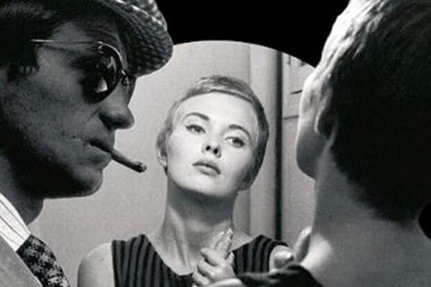 Лучшие фильмы Жана-Поля Бельмондо