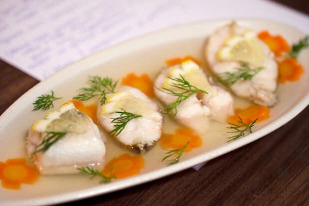 Горячая десятка самых вкусных рыбных блюд для новогоднего стола