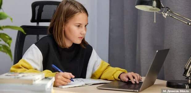 Дистанционное обучение помогло 5 тыс детей избежать COVID-19