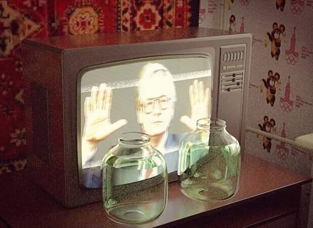 4 бредовых передачи ТВ СССР конца 80-х, которые люди смотрели взахлеб | Ь!  Ностальгия по СССР и 90-м | Яндекс Дзен