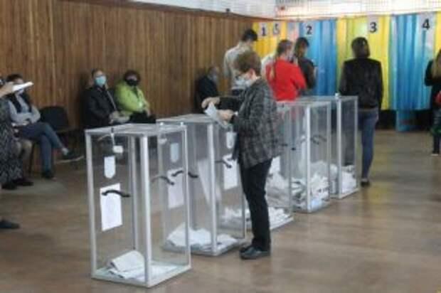 Выборы на территории Донбасса- быть или не быть вот в чём вопрос