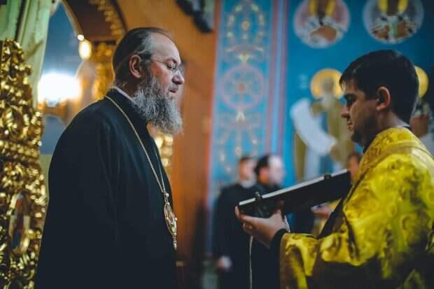"""Митрополит Антоний поделился особым псаломом: """"Помогает принимать правильные решения в любой жизненной ситуации"""""""