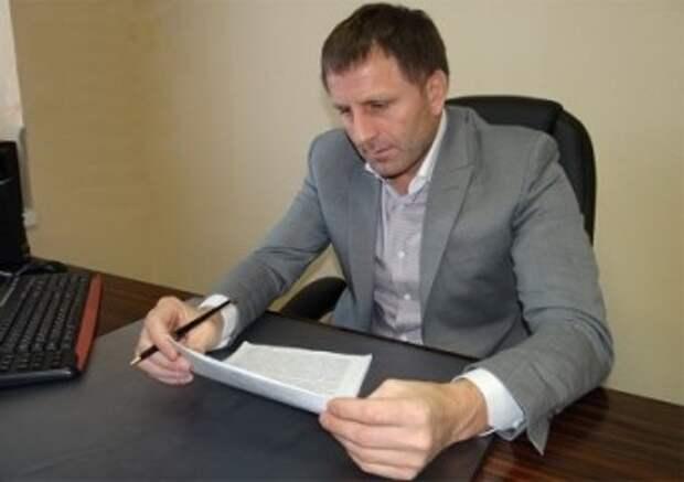 Представителя главы Чечни задержали в Крыму по делу о мошенничестве