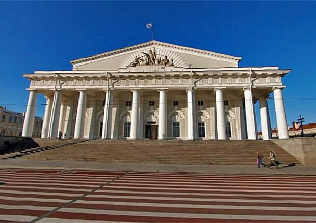 Ко Дню Военно-Морского Флота в Центральном военно-морском музее имени императора Петра Великого пройдет концерт