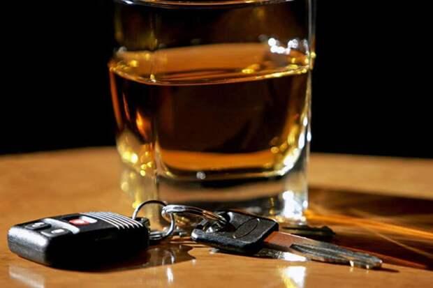 В России суды уполномочат отправлять нетрезвых водителей на лечение от алкоголизма