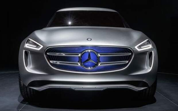 Daimler создаст электрический суббренд