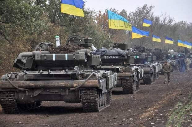 В Киеве вынесли 3 урока из карабахского перемирия – все намекают на войну