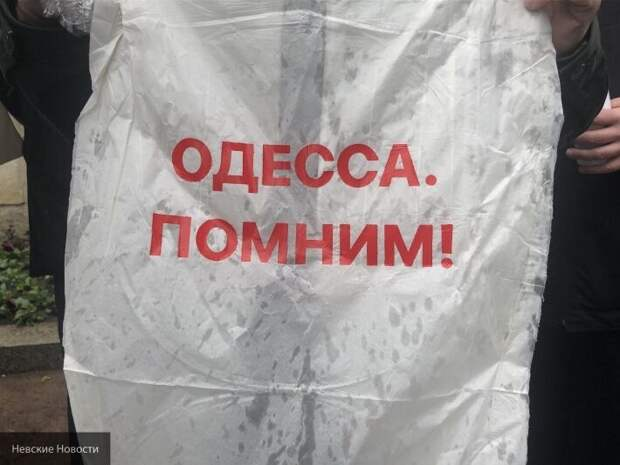 Воспоминания участника 2 мая: как Одесса защищала Русский мир в 2014 году
