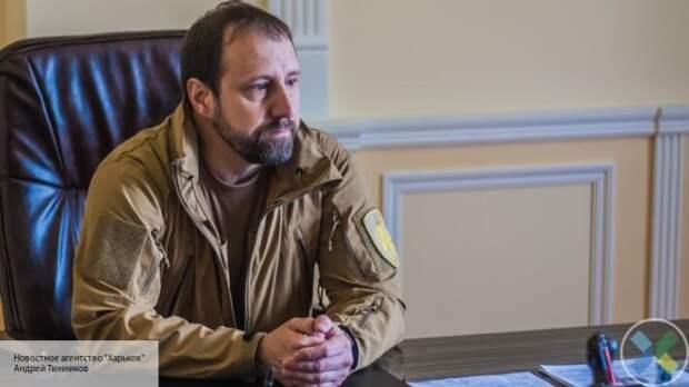 «Извлечь меч и разрубить узел»: Ходаковский озвучил вариант решения конфликта в Донбассе