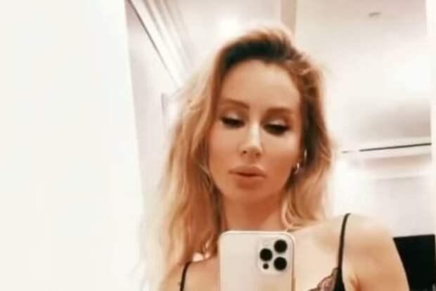 Лобода нашла нового продюсера после скандала с Киркоровым