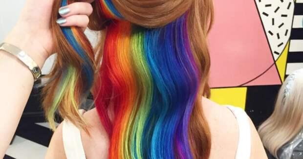 Стилисты назвали 4 цвета волос, которые подойдут всем без исключения