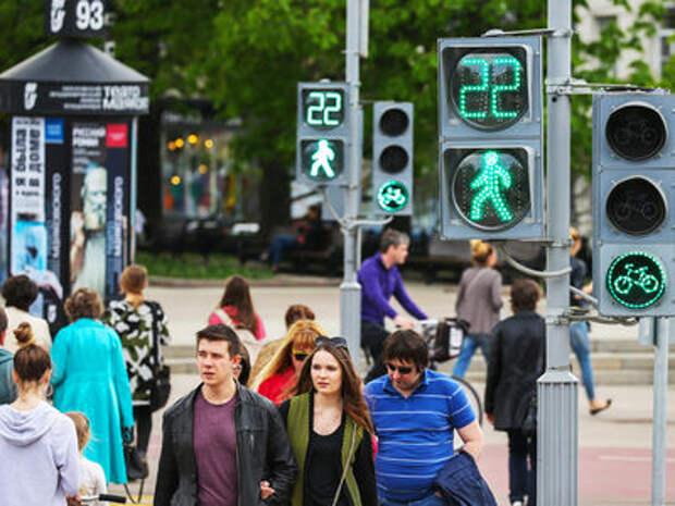 Зеленому продлили: водители перед «зебрами» будут стоять дольше