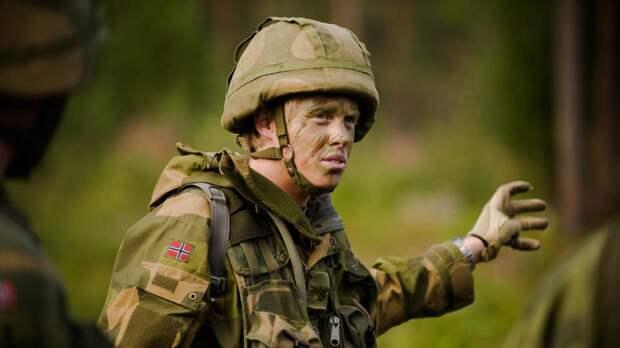 Норвегия и США подписали дополнительное соглашение об оборонном сотрудничестве