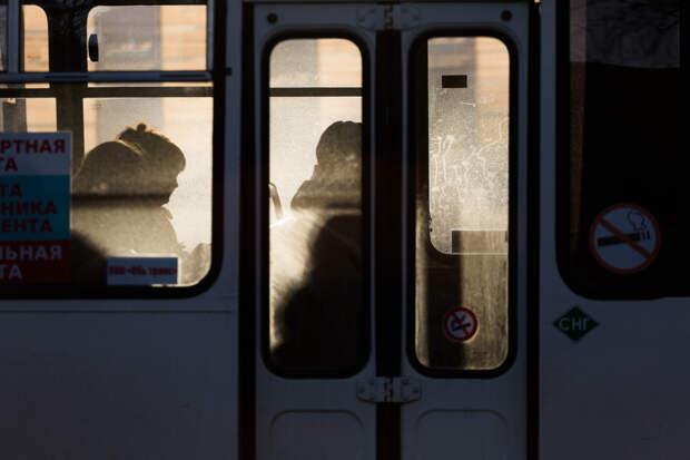 Уголовное дело завели на пассажира автобуса №95 с ножом в Новосибирске