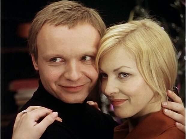 Самые романтичные пары в советском кино