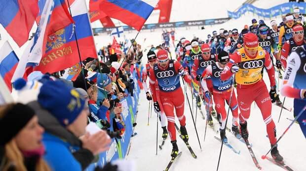 Бородавко: «Без разницы — нейтральные атлеты или Федерация лыжных гонок, если есть Россия — уже хорошо. Это важно»