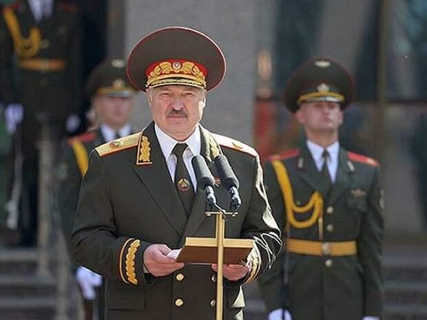 «Миллион долларов снайперу»: Лукашенко раскрыл детали готовившегося «покушения» на свою жизнь