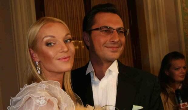 Бывший муж Волочковой женится на телеведущей «по расчету»