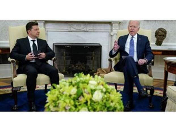 Эра попыток изменить мир завершилась: Байден обрезал крылья Польше и Прибалтике