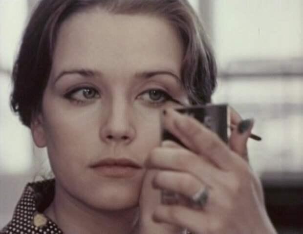 Любимые советские актрисы крупным планом.
