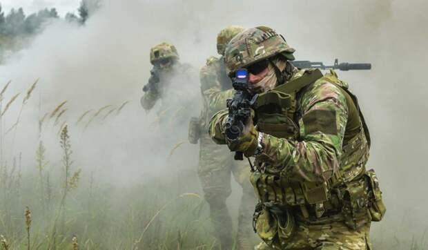 Эксперт напугал украинцев военной операцией России