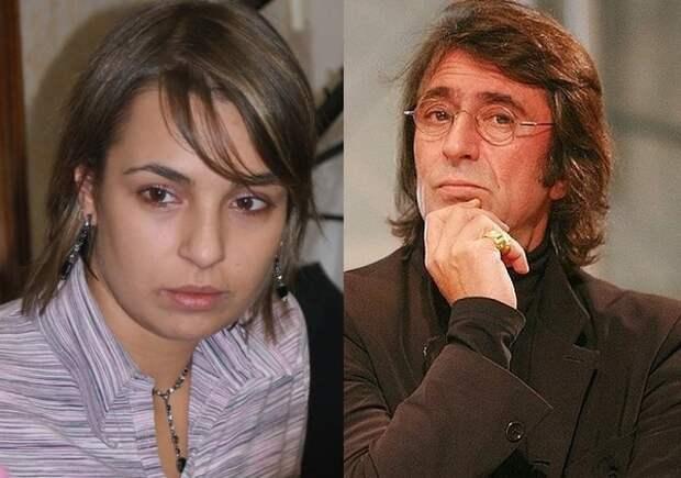 Дочь Юрия Башмета допросили по делу о пожаре в доме на Никитском бульваре