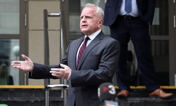 Озвученный приговор для Пола Уилана разъярил посла США. Он пригрозил России