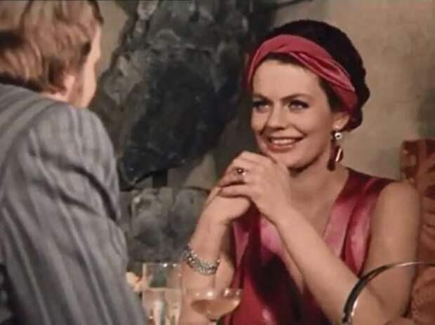 Кадр из фильма *Смерть под парусом*, 1976 | Фото: kino-teatr.ru