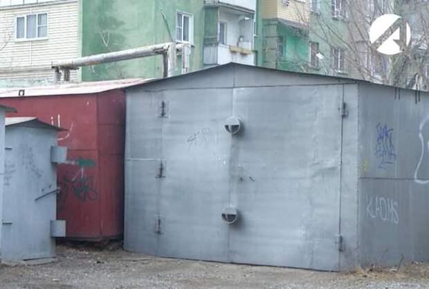 Депутаты окончательно приняли закон о «гаражной амнистии»