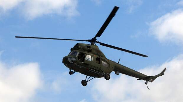Компания-владелец упавшего под Краснодаром вертолета существует всего год