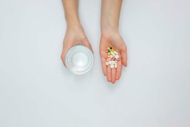 Зачем и какие именно витамины нужны россиянам