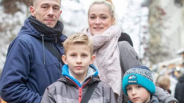Жизнь в кредит: долговая яма немцев становится глубже