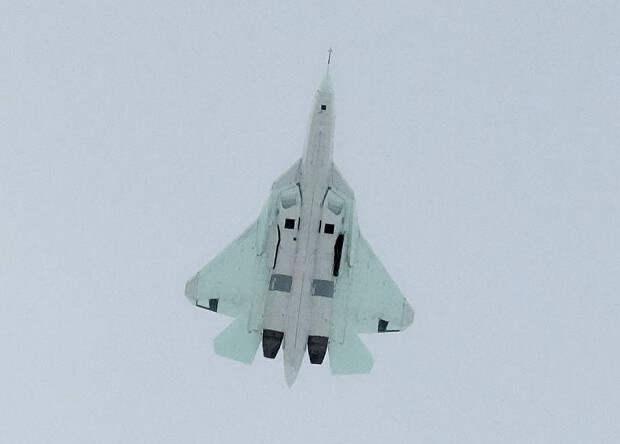 В России испытают гиперзвукового «Гремлина» с прямоточным двигателем