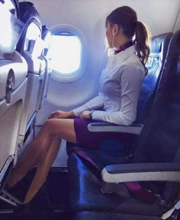 Ножки стюардесс. Подборка chert-poberi-styuardessy-chert-poberi-styuardessy-34370108022021-15 картинка chert-poberi-styuardessy-34370108022021-15
